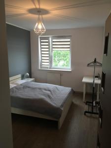 Apartment Jana Pawła