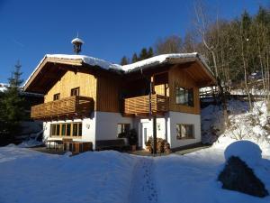 obrázek - Alpine Cottage Salzburg