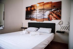 Namaste Rooms