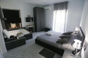 ESPOSITO PLAZA- ROOMS & SUITE - San Giacomo dei Capri