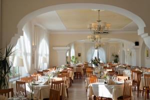 Hotel Casa Di Meglio, Отели  Искья - big - 65