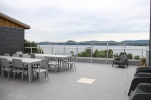 Ansgar Summerhotel, Hotels  Kristiansand - big - 55