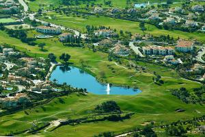 Pestana Golfe Resort, Lagoa