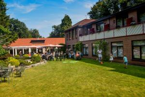 Hotel Restaurant Engelanderhof, Hotels  Beekbergen - big - 33