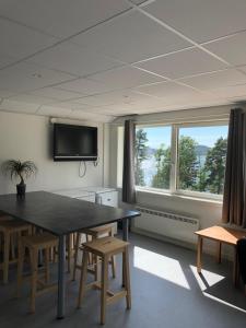 Ansgar Summerhotel, Hotels  Kristiansand - big - 46