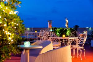 Hotel Casa Di Meglio, Отели  Искья - big - 67