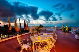Hotel Casa Di Meglio, Отели  Искья - big - 68