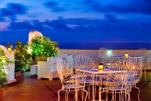 Hotel Casa Di Meglio, Отели  Искья - big - 64