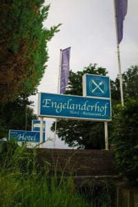 Hotel Restaurant Engelanderhof, Hotels  Beekbergen - big - 47