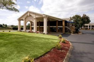 obrázek - Americas Best Value Inn in Murfreesboro