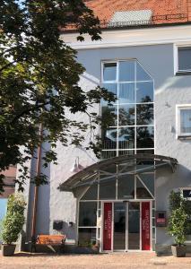 Hotel am Stadtgarten - Iznang