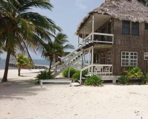 Exotic Caye Beach Resort