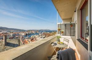 obrázek - Bergen Overview - Fløyen