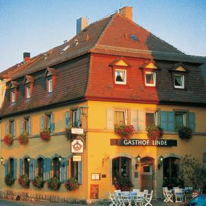 obrázek - Hotel Gasthof zur Linde