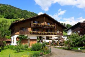 Apartment Am Bach - Mellau