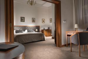 Hotel Pod Vezi (7 of 51)