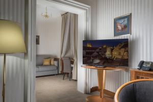 Hotel Pod Vezi (6 of 51)