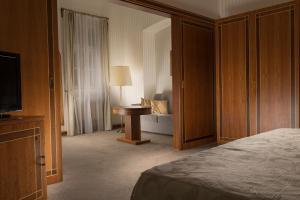 Hotel Pod Vezi (5 of 51)