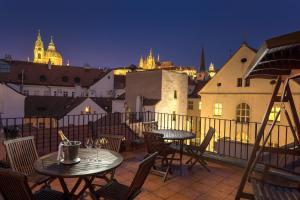 Hotel Pod Vezi (4 of 51)