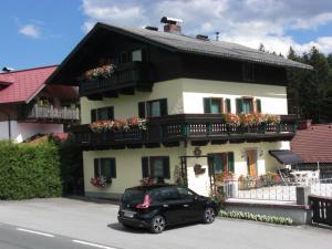 obrázek - Ferienhaus Reschreiter