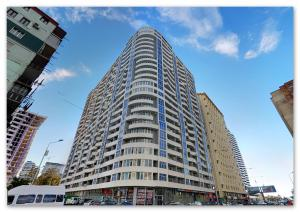 Apartments on Kobaladze Street 8A, Apartmanok  Batumi - big - 1