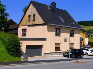 Das Ferienhaus Fichtelberg in Oberwiesenthal - Hotel - Kurort Oberwiesenthal