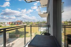 Flats For Rent - Bastion Wałowa Stare Miasto