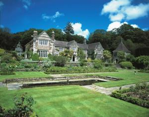 Lewtrenchard Manor (10 of 42)