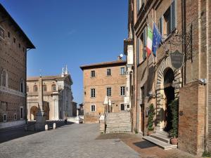 Albergo San Domenico, Hotels  Urbino - big - 33
