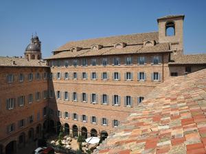 Albergo San Domenico, Hotels  Urbino - big - 16