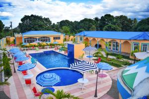 Nirabelle Hotel And Resort