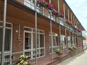 Hostel Aksay - Bol'shoy Log