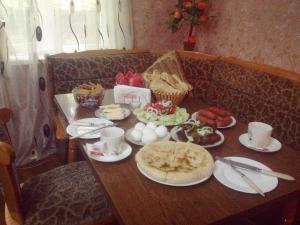 Amazing Guesthouse, Penzióny  Gori - big - 21