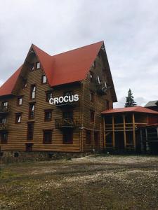 Crocus - Hotel - Dragobrat