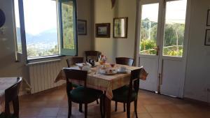 Gli Ulivi Agriturismo, Farmy  Sant'Agnello - big - 100