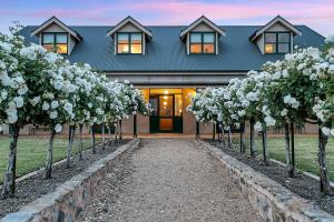 Abbotsford Country House Barossa Valley