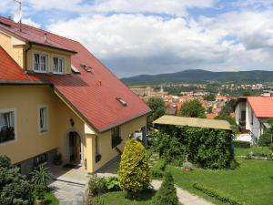 Penzion Panorama - Český Krumlov