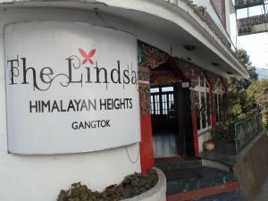 Auberges de jeunesse - The Lindsay Himalayan Heights