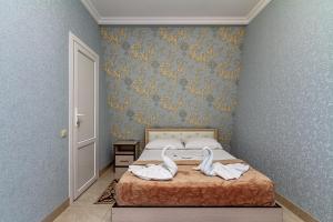 Mari & Milen, Гостевые дома  Джубга - big - 14