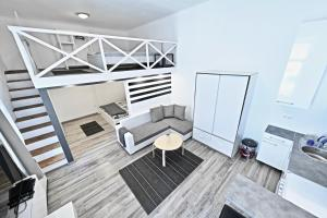 obrázek - Modern Sailor Apartment in the Downtown