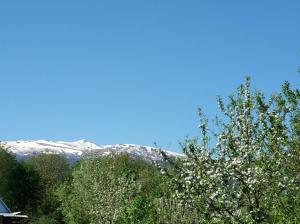 Guest house in mountains, Лоджи  Никитино - big - 57