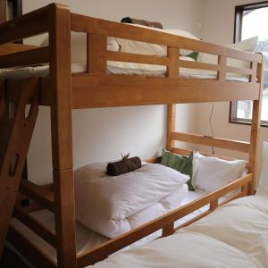 Hana Hostel Fujisan, Vendégházak  Fudzsijosida - big - 6