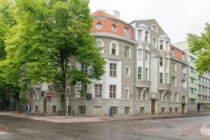 obrázek - Spacious 3 BDRM apartment for 6