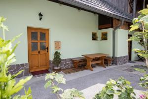 Holiday House Korošec Andrej