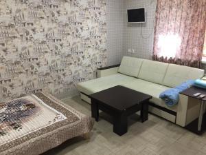 Уютная квартира в тихом районе города - Tartarskaya