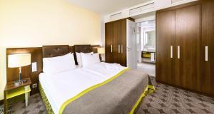 Hotel Ambassador Kaluga, Hotel  Kaluga - big - 47