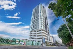 Infinity 28 Condominium, Appartamenti  Phnom Penh - big - 27
