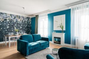 Apartament District17 by LoftAffair Kraków Polska