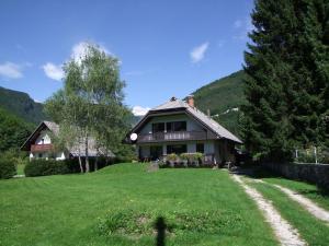Apartments Korošec Breda