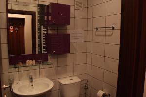 Aparthotel Borovets Gardens, Апарт-отели  Боровец - big - 3